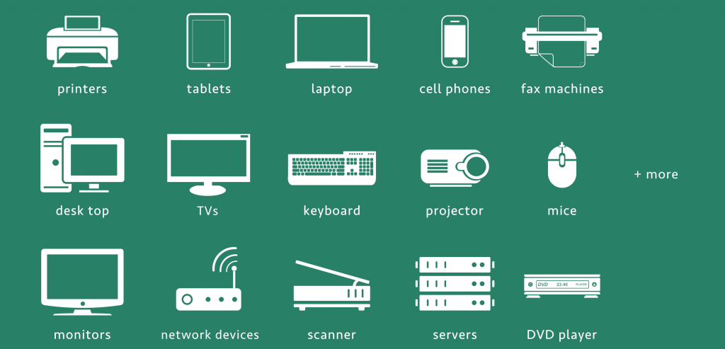 What we recycle Icons-01
